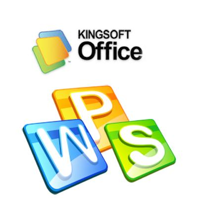 Kingsoft Office for Windows 8 64 Bit
